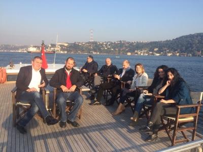 19.11.2015 Keklikoğlu