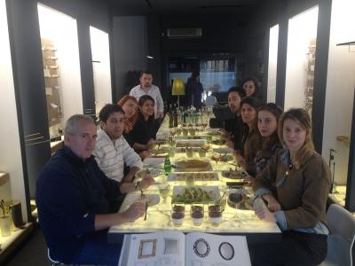 15.10.2015 Metex Mimarlık 2.Grup